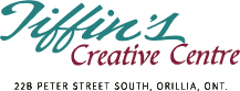 TIffins Creative Centre